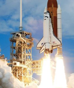 rocket launch, rocket, take off